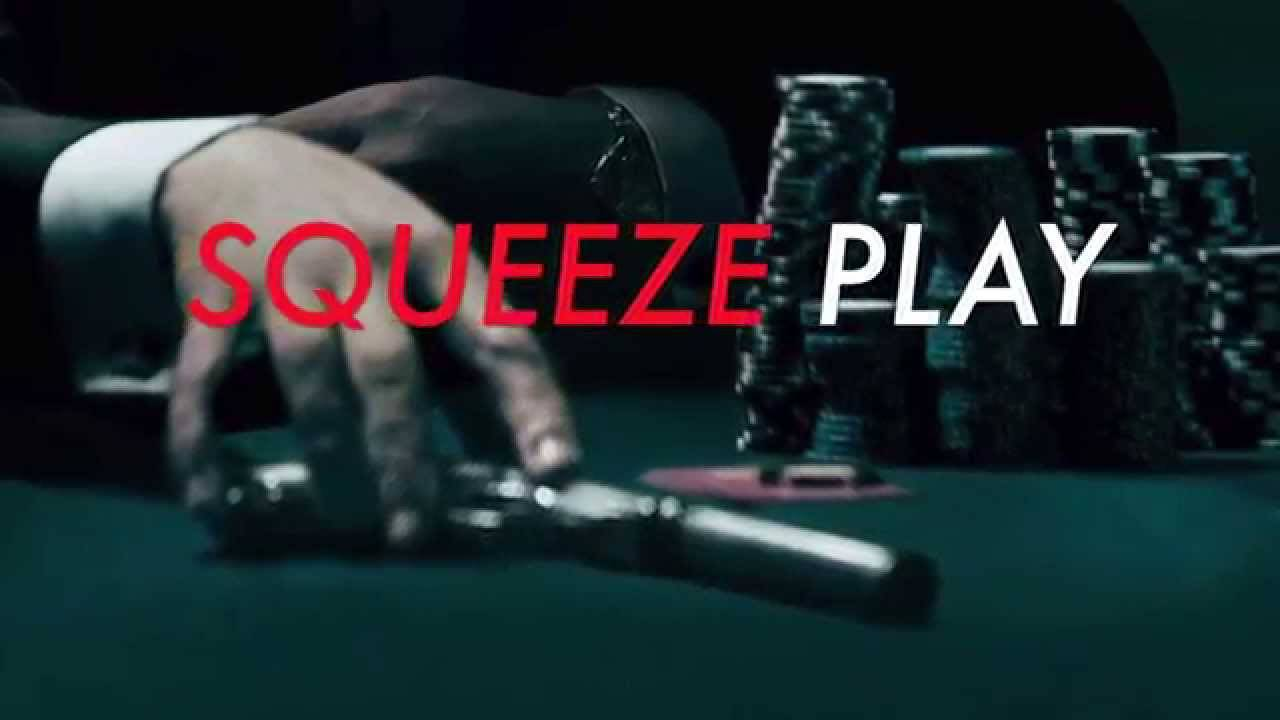 squeeze poker